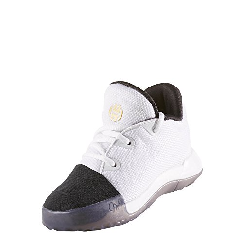 Price comparison product image adidas Boys' Toddler Harden Vol. 1 I #BY3674 (10 Toddler M)