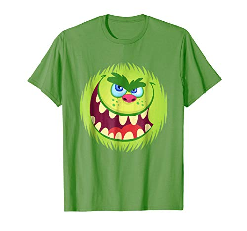 Monster Halloween Costume Shirt Funny Couple Group