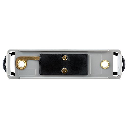Base Mount for Thin Line and Model 19 Lights - Durable Mounting Bracket Makes Adding Lights To Your RV Quick and Painless - Quality Replacement