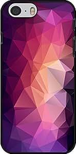 Custom SevenCol Design Rubber TPU Case for iPhone 6 Plus(5.5) Phone Case Cover