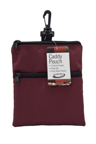 ProActive-Zippered-Caddy-Pouch