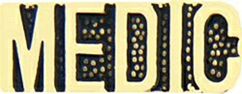 US Army Medic Lapel Pin or Hat Pin