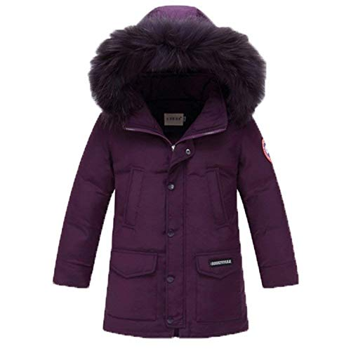 Coat Outerwear Coat Men Jacket Fashion Jacket Dchen Lina Winter Winter Boys Down Boys Young Unisex Trench Thickened Boys Hooded Thickened 7xqTZnR5w