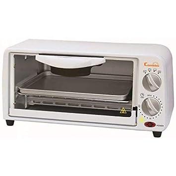 COMELEC - Horno 6l. Blanco ho6000b: Amazon.es: Electrónica