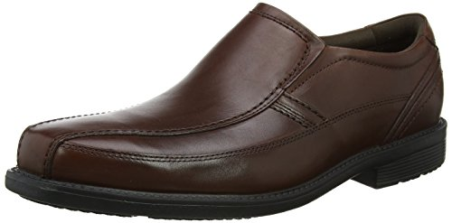 Tan Marron 2 Style Tan Mocassins Leader Homme Rockport So Bike II gvRqqw
