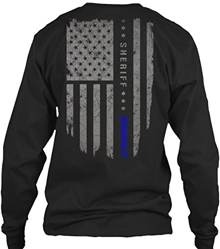 Which are the best sheriff deputy t shirts available in 2019?