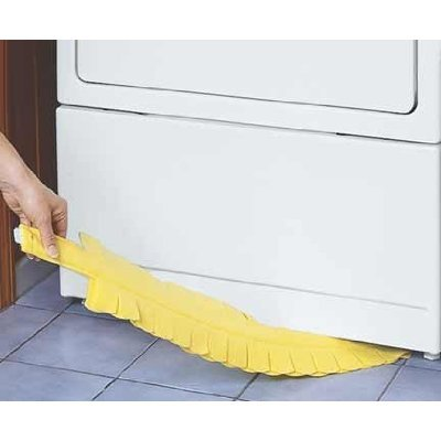 MACHINE WASHABLE LONG REACH FLEXIBLE DUSTER by BW BRANDS