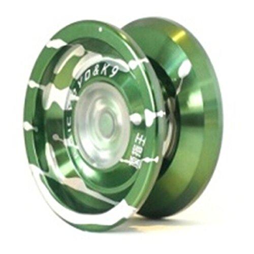 Yo-yo Toy - MAGICYOYO K9 Top Refers to the King Aluminum