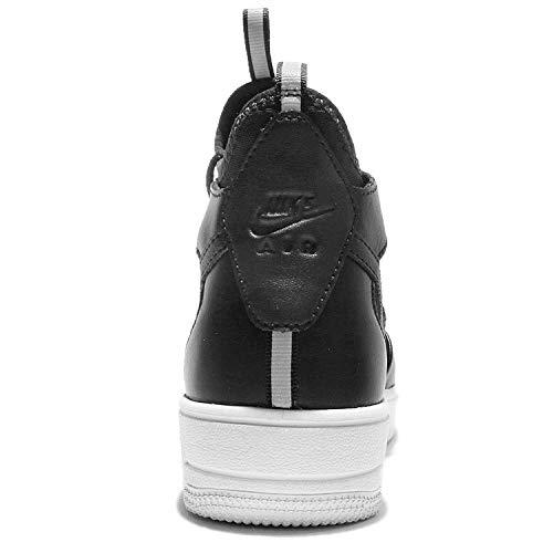 new product f72de 99aac Nike Damen W Air Force 1 Ultraforce Mid Gymnastikschuhe MainApps Amazon.de  Schuhe  Handtaschen