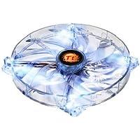 Cooler de Cpu Fan Tt Blue Led 20 Cm 800Rpm Sleeve, Thermaltake, Af0046