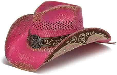 31995f2be1b Shopping  50 to  100 - Cowboy Hats - Hats   Caps - Accessories ...