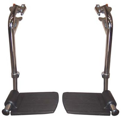 Drive Medical Front Rigging for Sentra EC 16'', 18'' and 20'' Wide Wheelchairs