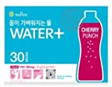 Osulloc Water + Cherry Punch 30 sachets in a box