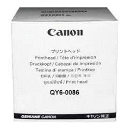 Canon QY6-0086-000 Cabeza de Impresora Inyección de Tinta ...