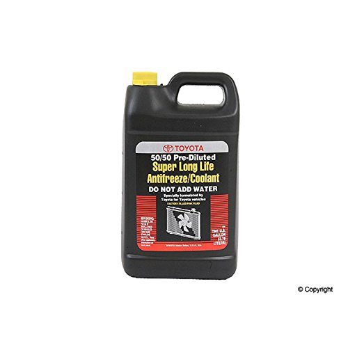 Genuine 00272SLLC2 Engine Coolant / Antifreeze