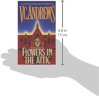 Flowers in the Attic: V C  Andrews: 9780671729417: Amazon