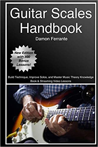 Scales & Modes in the Beginning: Created Especially for Guitarists