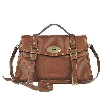 5c725afe67e8 Mulberry Bag Oversized Alexa Oak Soft Buffalo  Amazon.co.uk  Kitchen   Home