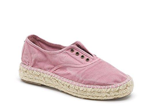 Tennis 687E Chaussures Baskets Femmes 603 Vegan Chaussures Nouveauté pour Star Eco Natural Lacets Toile World Femmes – en All EqtRZI