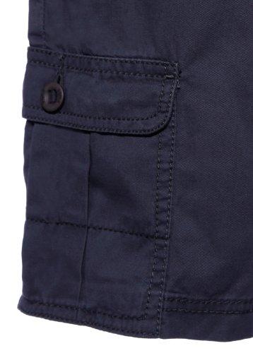 Apt.9 Ladies/Women's 100% Cotton Summer Cargo Knee-length Shorts