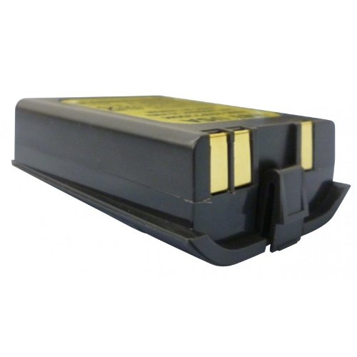 HBM-HHP7200M 1850mAh 3.6V REPLACEMENT NIMH BATTERY FOR HHP DOLPHIN 7200 Replaces Part #: 200-00233