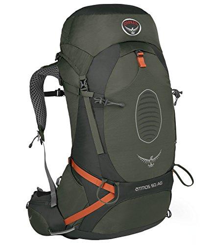 Osprey Atmos AG 50 sac à dos trekking L graphite grey