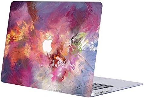 Amazon.com: AJYX - Carcasa rígida de plástico para MacBook ...