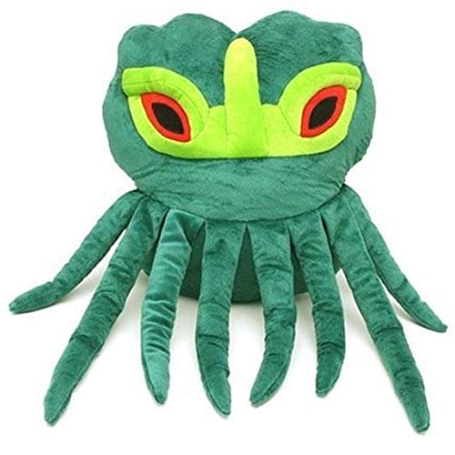 - Toy Vault Cthulhu Plush Pillow