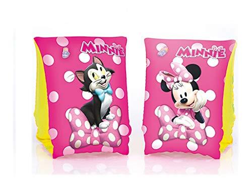 Boia de Braço Disney Minnie Art Brink