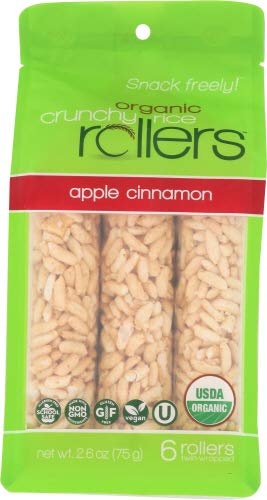 Bamboo Lane Apple Cinnamon, Pouch 2.6 OZ (Pack of 12)