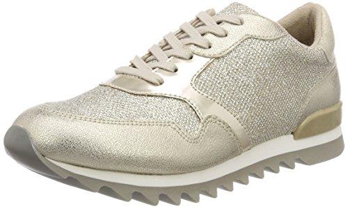 Tamaris Dames Sneaker 23614 Goud