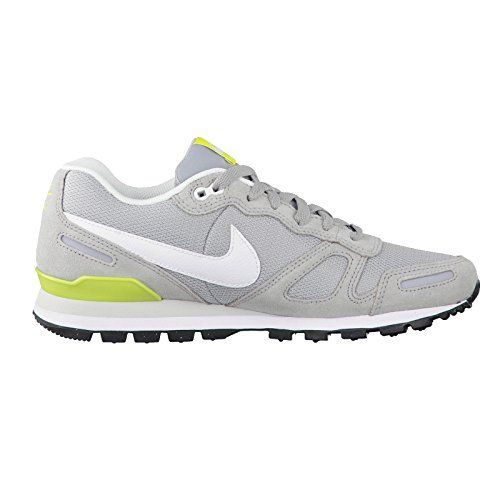 Nike Mens Air Waffle Trainer Training Shoes, Grey, 10.5 M Us
