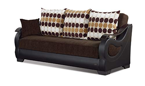 Amazon.com: BEYAN Illinois Collection Upholstered ...