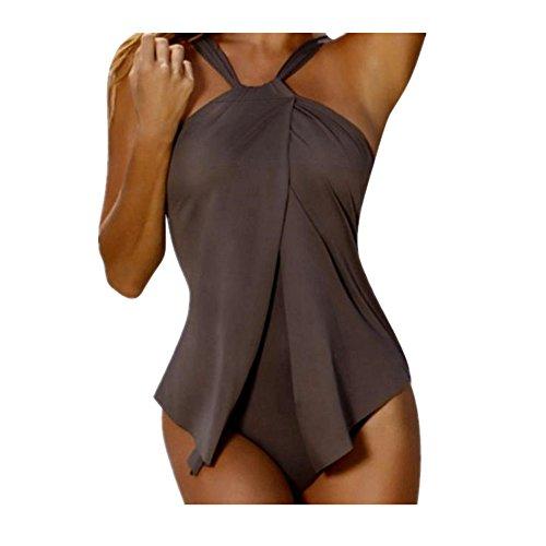 55bd80b6344 Women's Swimwear WEUIE Sexy Women's Swimwear Swimsuit Jumpsuit Bikini  Bathing - Buy Online in Oman. | Apparel Products in Oman - See Prices, ...