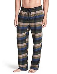 Jockey Men's Sleepwear Flannel Pant