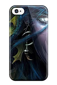 High-quality Durable Protection Case For Iphone 4/4s(world Of Warcraft)