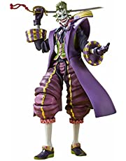 "Deal on Tamashii Nations - Ninja Batman: The Joker S.H.Figuarts Figure, 8"". Discount applied in price displayed."