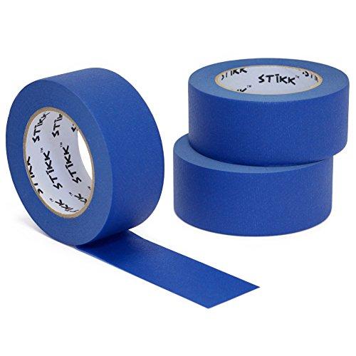 light blue painters tape - 7