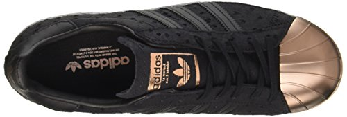 adidas Superstar 80s Metal Toe W Calzado 5,0 black/grey