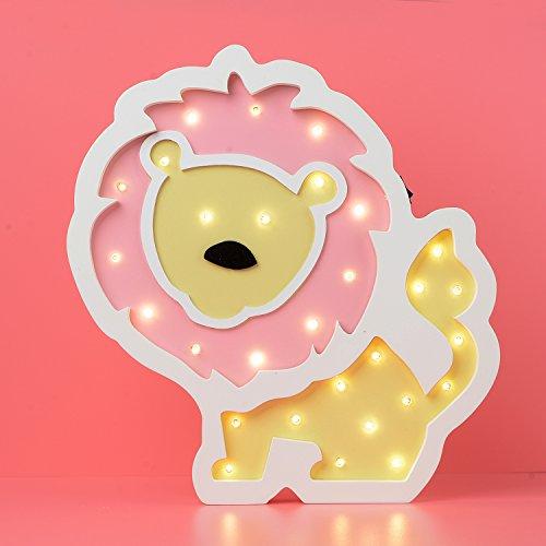 Lion Led Lighting in US - 5