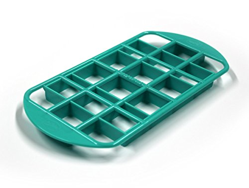 Mrs. Fields Mini Cuttables Square Shaped Cookie Cutter, ()