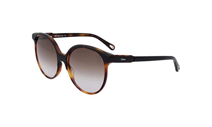 6f5408900d Chloe Sunglasses Quilly CE733S 004 59  Amazon.co.uk  Clothing