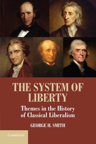 How to find the best classical liberalism for 2019?