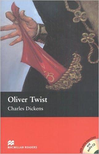 Oliver Twist (Heinemann Guided Readers) (Heinemann Guided Readers; Intermediate Level) by John Milne (2005)