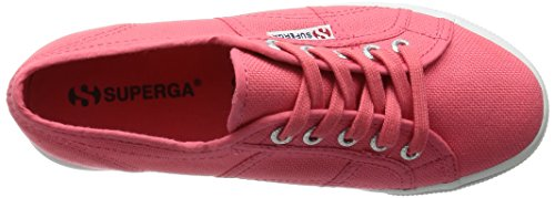 And Linea Down Rose 2790acotw Superga Up Basses rosa Baskets Paradise pink Femme waOHUqR