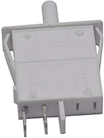 Recamania Interruptor luz frigorífico Balay 3FS3632 171307: Amazon.es