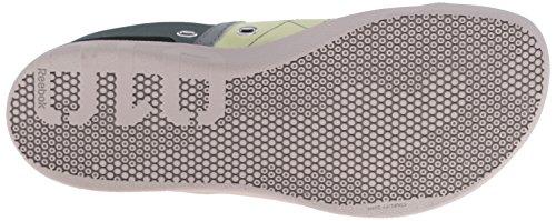 Green Silvery Glow US Shoe M Women's Steel 7 Flat Lite Lo Training Grey TR Citrus RCF Poly Reebok xvwzTPqv