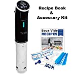 Yedi Houseware Sous Vide Cooker, Thermal Immersion Circulator