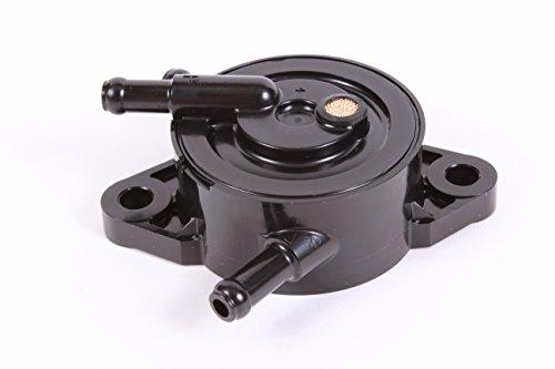 Genuine Honda Fuel Pump Assembly - 16700-ZT3-013