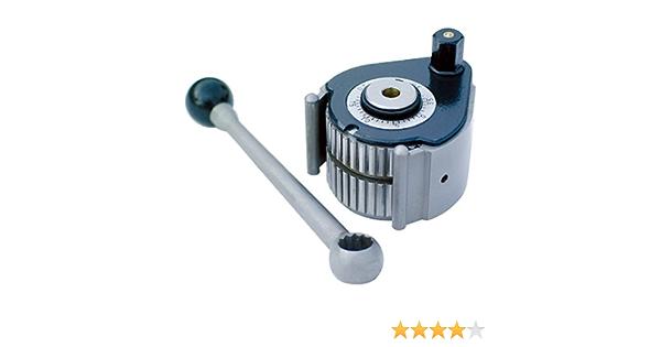 HHIP 3900-5350 Mini Aluminum Quick Change Tool Post and Holder Kit